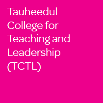 Tauheedul College for Teaching and Leadership